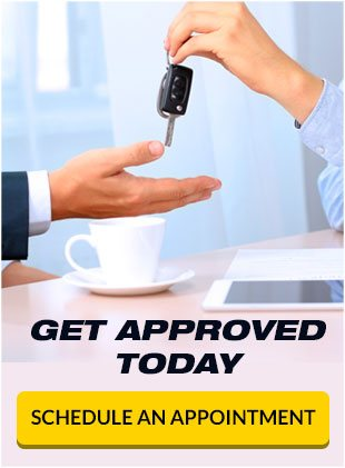 Schedule an Appointment at Atlantic Used Car Sales